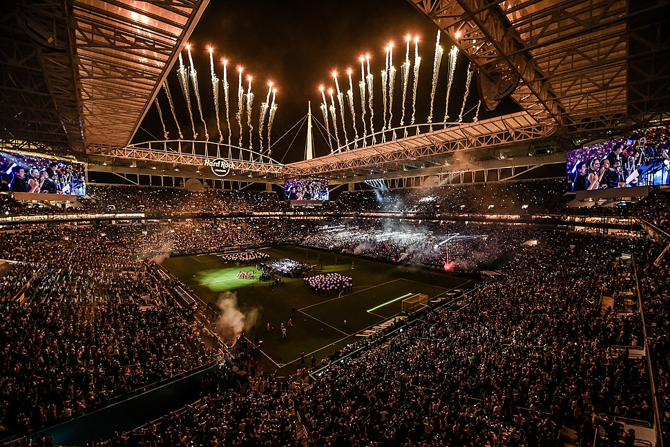 Hard Rock Stadium - El Clásico Miami