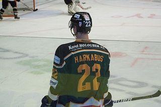 HC Energie Karlovy Vary (juniors)