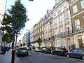 Harley Street looking south from Weymouth Street.JPG