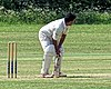 Harlow Town CC v Old Victorians CC at Harlow, Essex, England 021.jpg