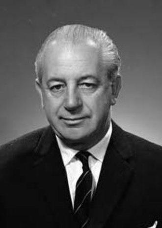 Liberal Party of Australia - Harold Holt, Prime Minister 1966–67