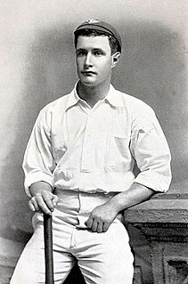Harry Graham (cricketer) Australian sportsman