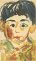 HasegawaToshiyuki-1935-A Boy in Shitamachi.png