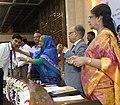 Hasibuzzaman receiving UGC Prime Minister Gold Medal 2017.jpg