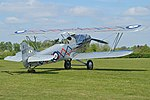 Hawker Demon I 'K8203' (G-BTVE) (27455800618).jpg