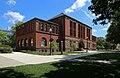 Hayes Hall, Ohio State University — Columbus, Ohio.jpg