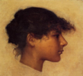 Head Of Ana Capri Girl, John Singer Sargent, 1878.png