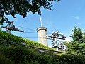 Heights of Abraham Cable Car 07.jpg