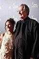 Helen Caton & Michael Caton AACTA 2012.jpg