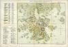 100px helsingin kartta nummelin 1876