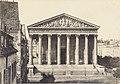 Henri Le Secq, Louis Désiré Blanquart-Evrard, Église de la Madeleine (Church of the Madeleine), 1851–1853.jpg