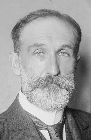 Henri Rabaud - Henri Rabaud