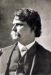 Henry Watterson United States journalist