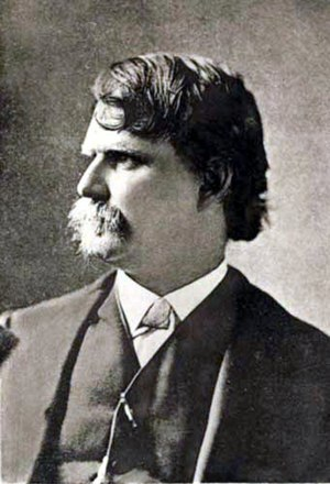 Henry Watterson - Image: Henry Watterson Project Gutenberg etext 18422
