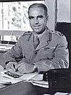 Sir Henry Wells KBE, CB, DSO