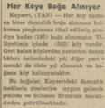 Her Köye Boğa Alınıyor 1938, Tan.png