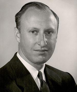 Herbert J. Wallenstein