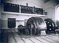 Herlandsfoss kraftstasjon instrumenter turbiner og generatorer.jpg
