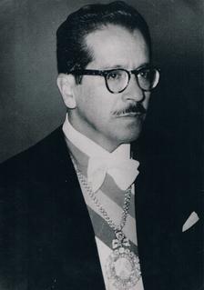 Hernán Siles Zuazo 46th President of Bolivia
