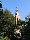 Hervormde kerk, toren