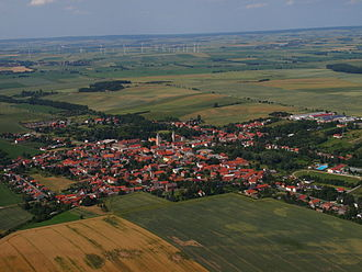 Hessen (Osterwieck) - Image: Hessen Osterwieck