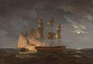 <i>Comet</i> (1810 schooner)