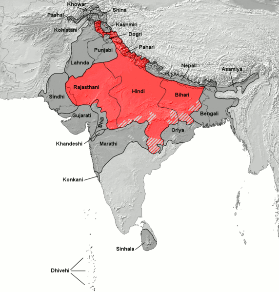 चित्र:Hindi belt.png