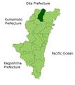 Hinokage in Miyazaki Prefecture.png