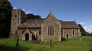 Hinton Waldrist village and civil parish in Vale of White Horse district, Oxfordshire, England