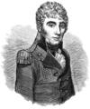 Historical records of Port Phillip - Portrait of Lieutenant-Governor Collins.png
