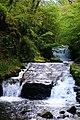 Hoar Oak Waterfalls (14036668338).jpg