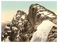 Hocheck and Mittelspitze, Waltzman, Upper Bavaria, Germany-LCCN2002696308.tif