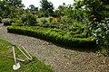 Hoeve 'De Oude Vliegh', labyrinth van buxushaagjes - 373498 - onroerenderfgoed.jpg