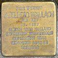 Hofgeismar-Stolpersteine-Adelheid-Wallach-CTH.JPG