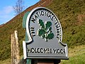 Holcombe Moor NT sign - geograph.org.uk - 341806.jpg