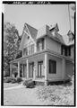 Holden House, 4110 Gallatin Street, Hyattsville, Prince George's County, MD HABS MD,17-HYATV.6-2.tif