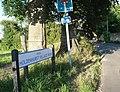 Holdenhurst, Holdenhurst Village Road - geograph.org.uk - 884654.jpg