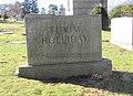 Holliday grave.JPG