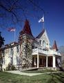 Home of Clara Barton, founder of the American Red Cross, Washington, D.C LCCN2011632394.tif