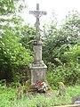 Hommert (Moselle) croix de chemin G.jpg