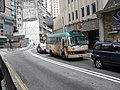 Hong Kong Public Light Bus Green Roof.JPG