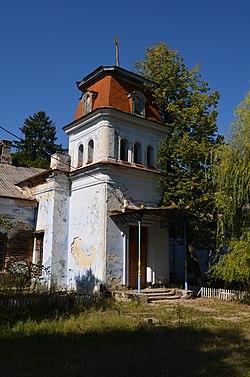 Honorivka palace 02.JPG