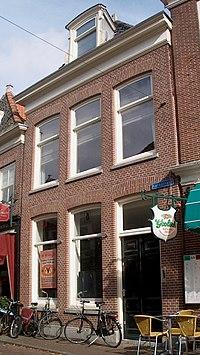Hoorn, Kerkstraat 2.JPG