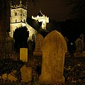 Horfield church night.jpg