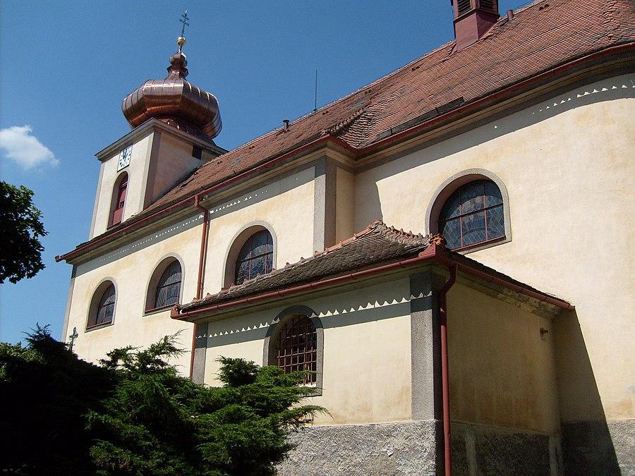 Horní Štěpánov