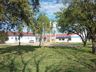 Bovril, Argentina - San Miguel Hospital, Bovril