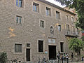 Hospital de la Santa Creu, Escola Massana.jpg
