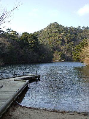 Mount Rokkō - Image: Hotakako 01
