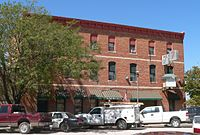 Hotel Chadron from SE 2.JPG