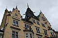 Hotel Obecní dům, Semily - panoramio (8).jpg